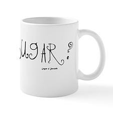 2 GOT SUGAR - Kiss Me 8inch wide Mug