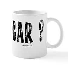 6 Got Sugar STARSHINE 8 inch wide Mug