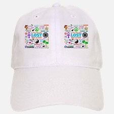 Loves Lost Mug Baseball Baseball Cap