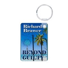 Beyond Guilty Notecard Keychains
