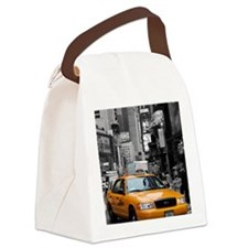 smallposter Canvas Lunch Bag