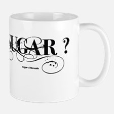 9 Got Sugar INKED 8inch wide Mug