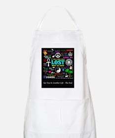Loves Lost SPoster Apron