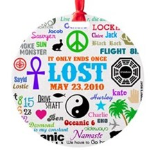 Loves Lost Ornament