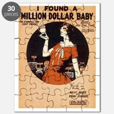 MusicSheet Puzzle