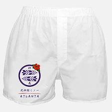 Evas Kunoichi Shirt L Boxer Shorts