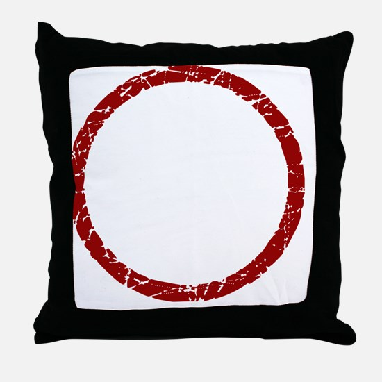 STARJAMMERcp Throw Pillow
