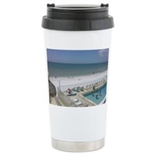February Travel Mug