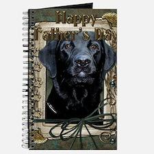 French_Quarters_Black_Labrador Journal