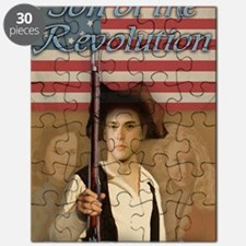 Son of the Revolution Puzzle