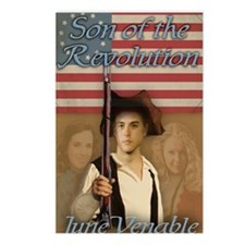Son of the Revolution Postcards (Package of 8)