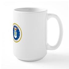 USAF-CCM-Mug-2 Mug
