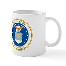 usaf-ccm--2 Small Mug