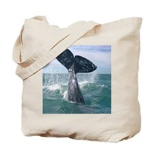 GrayWhale-MP Tote Bag