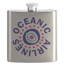 oceanicairlinesround Flask