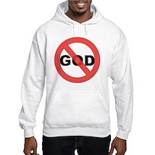 No God Hoodie