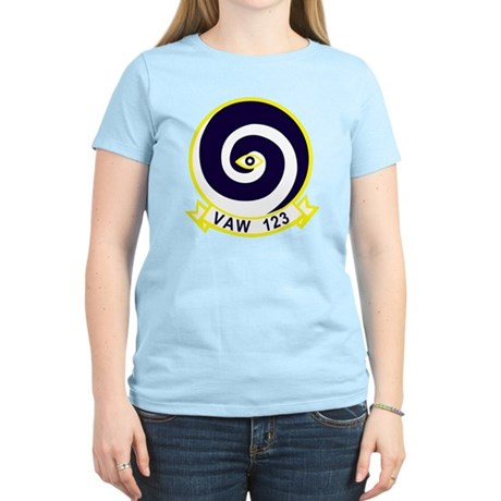 vaw123 Women's Light T-Shirt