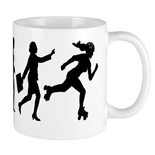 DERBYEVOLUTIONb Mug