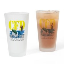 2-cfd2 Drinking Glass