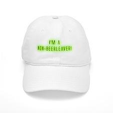 nonBeerLeaver Baseball Cap