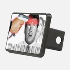barcode[ F] Hitch Cover