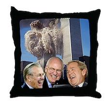 JetFuel[F] Throw Pillow