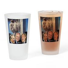 JetFuel[F] Drinking Glass