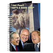 JetFuel[F] Journal