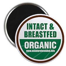 ani-organic Magnet