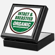 ani-organic Keepsake Box