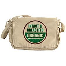 ani-organic Messenger Bag