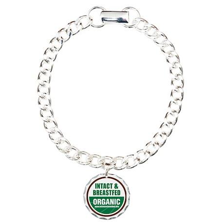 ani-organic Charm Bracelet, One Charm