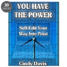 You Have the Power Mouse Pad Puzzle
