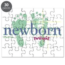 Twilight Newborn from twibaby Puzzle