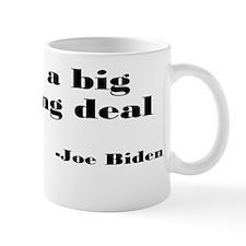 bfd.1 Mug