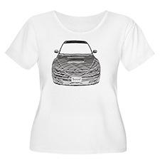 Alex STi - Ba T-Shirt