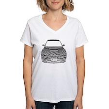 Alex STi - Bas Relief - Tra Shirt