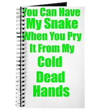 2-dead hands Journal
