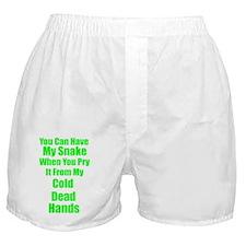 2-dead hands Boxer Shorts