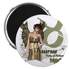 SFA_Taurus_3x3_teddybear Magnet