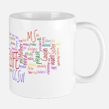 CCSVI 33 Small Small Mug