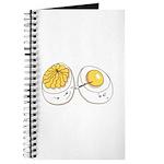 Deviled Eggs Journal