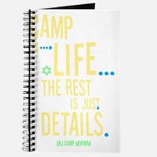 Camp-Is-Life_reverse Journal