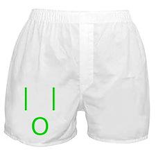 10x10_apparel Boxer Shorts