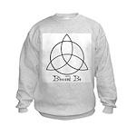 Blessed Be Kids Sweatshirt