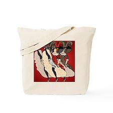 OuiOuiOuiMouse2 Tote Bag