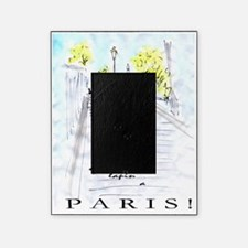 montmartre2 Picture Frame