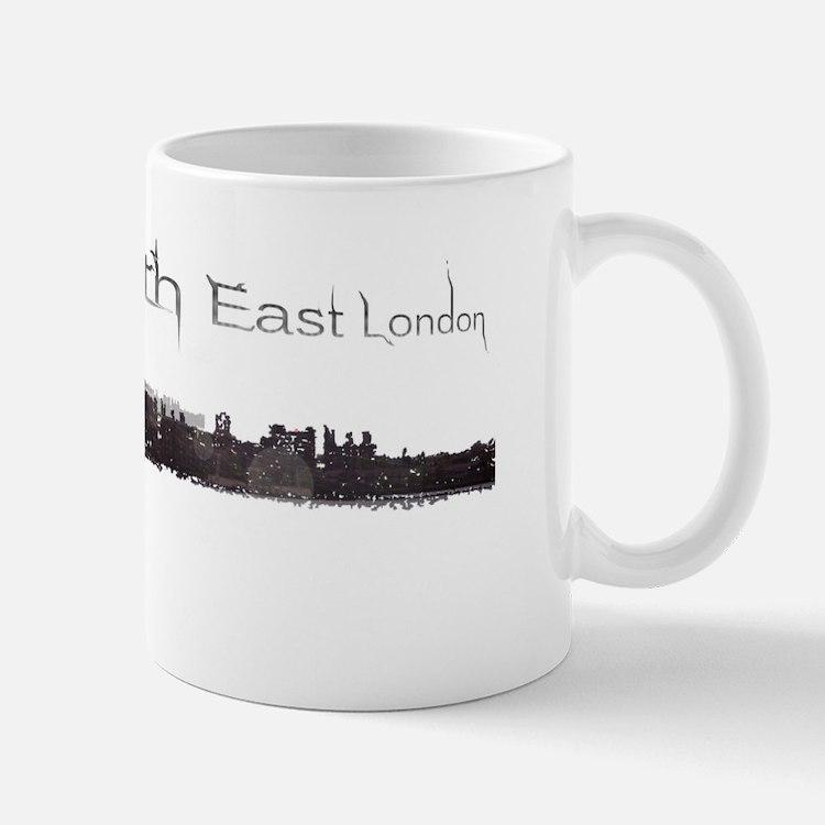 skyline2 Mug