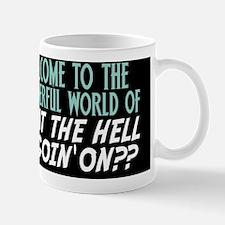 2-wonderfulworldcard Mug