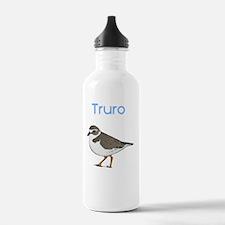 truro-plover Water Bottle